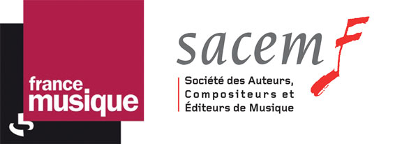 France Musique             SACEM             movie music award           2016
