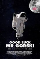 Good Luck Mr Grosky
