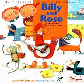 Billy & Rose