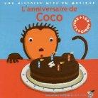 L'anniversaire de Coco