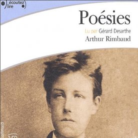 Poésies Rimbaud