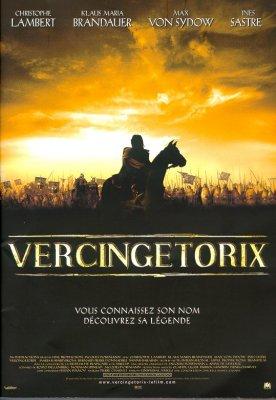 Vercingétorix, la Légende du Druide Roi