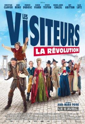 Les Visiteurs 3 : La Révolution