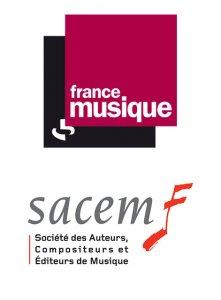 France Musique SACEM award