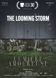 The Looming Storm<br />Lumiere Amoureuse