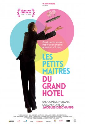 The Little Masters of the Grand Hotel