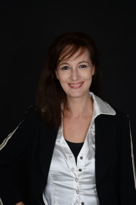 Marie-Jeanne Serero - Photo de biographie