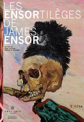 Les Ensortilèges de James Ensor
