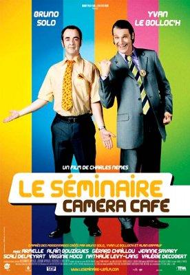 Le Séminaire Caméra Café
