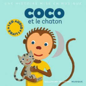 Coco et le Chaton